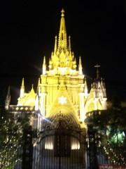 岩村さちこ 公式ブログ/教会 画像1