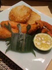岩村さちこ 公式ブログ/お寿司屋さんのトトロ 画像2