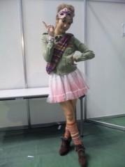 有末麻祐子 公式ブログ/TGC☆ 画像1