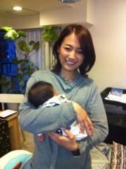 竹本聡子 公式ブログ/かわいいー☆☆☆ 画像1