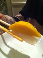 竹本聡子 公式ブログ/初☆フォーリンデブ! 画像3