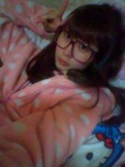 野呂陽菜 公式ブログ/おやすみにゃーん 画像1