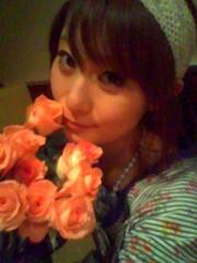 野呂陽菜 公式ブログ/おはよお(* ´ω`*) 画像1