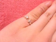 野呂陽菜 公式ブログ/指輪…もらっちゃいました 画像2