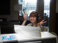 野呂陽菜 公式ブログ/ラジオー(*´ω`*)ノ 画像1