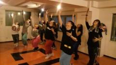 あずに 公式ブログ/ダンススクールへ行こう♪ 画像3