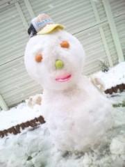 鈴木奈々 公式ブログ/☆雪すご〜い☆ 画像3