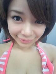 桐野澪 公式ブログ/はじめまして 画像1