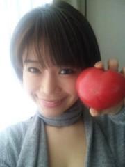 桐野澪 公式ブログ/珍しく 画像2