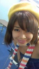 桐野澪 公式ブログ/夜バト 画像1