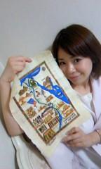 桐野澪 公式ブログ/運命 画像1