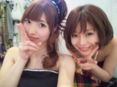 桐野澪 公式ブログ/撮影会大事件 画像3