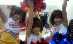桐野澪 公式ブログ/チーム・アビィラ 画像3