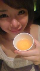 桐野澪 公式ブログ/あっとおどろくについて 画像1
