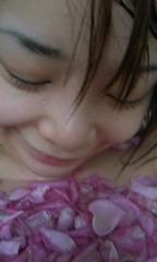 桐野澪 公式ブログ/ピンクのパワー 画像1