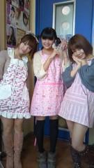桐野澪 公式ブログ/ラジオ「あびら屋」 画像3