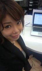 桐野澪 公式ブログ/ありがと☆ 画像1