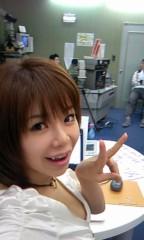桐野澪 公式ブログ/夜バト終わり☆ 画像1