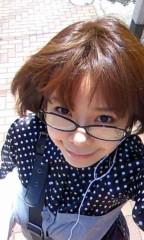 桐野澪 公式ブログ/フレッシュさん 画像1