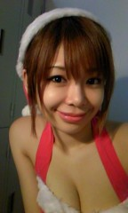 桐野澪 公式ブログ/ピンクdeきりよる♪ 画像1