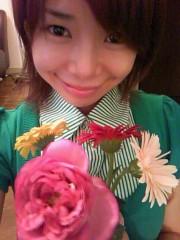 桐野澪 公式ブログ/でてきたー 画像1