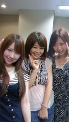 桐野澪 公式ブログ/ただいま(*^_^*) 画像2