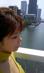 桐野澪 公式ブログ/ありえへん∞ 画像1