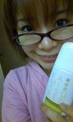 桐野澪 公式ブログ/頭皮 画像1