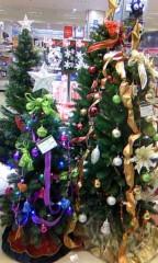 桐野澪 公式ブログ/クリスマス 画像1