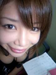 桐野澪 公式ブログ/ついに金曜日 画像1