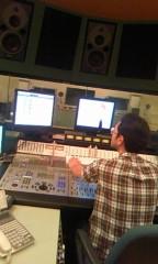 桐野澪 公式ブログ/ラジオに備えて 画像2