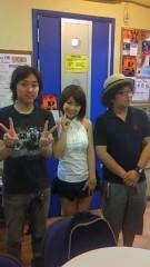 桐野澪 公式ブログ/ラジオ終えて 画像1