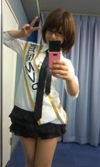 桐野澪 公式ブログ/(*^_^*) 画像1