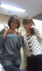 桐野澪 公式ブログ/アイドルチャット 画像1