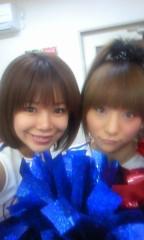 桐野澪 公式ブログ/チーム・アビィラ 画像1