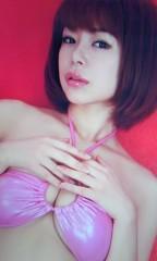 桐野澪 公式ブログ/ナイト撮影会 画像3