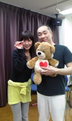 三浦理恵子 プライベート画像 0330