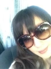 三浦理恵子 公式ブログ/今日のだて眼鏡 画像1