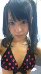 真帆 公式ブログ/2010-10-17 17:04:29 画像2