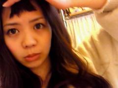 じゅな 公式ブログ/髪の毛 画像2