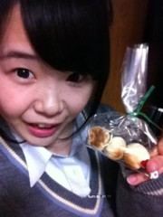 巽 穂の香 公式ブログ/ふ-っ 画像1
