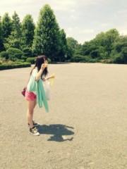 巽 穂の香 公式ブログ/びちょびちょっ 画像1