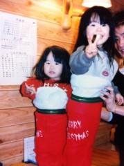 巽 穂の香 公式ブログ/4歳頃の-… 画像2