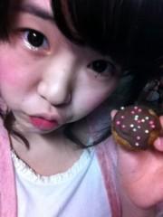 巽 穂の香 公式ブログ/ドーナツっ 画像1