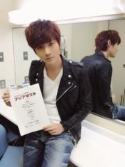 アレックス・ルー 公式ブログ/3.27「アジア♡スキ」 画像1