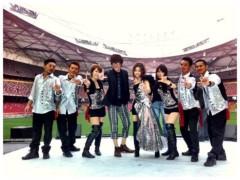 アレックス・ルー 公式ブログ/中国「鳥の巣」で三国コンサート 画像2