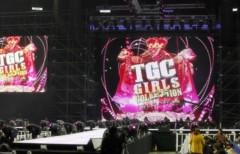 アレックス・ルー 公式ブログ/TGC in 上海 画像2