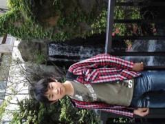 川崎健希 公式ブログ/いい感じの場所を見つけました 画像1