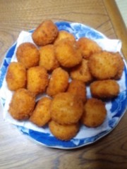 川崎健希 公式ブログ/昨日の夕食 画像2