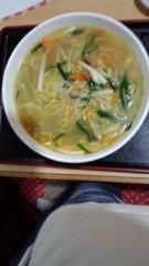 川崎健希 公式ブログ/お腹いっぱいです 画像1